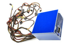 Powerful PSU. Stock Photography