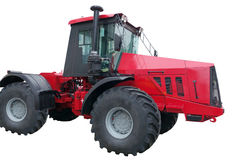 Powerful tractor Royalty Free Stock Photography