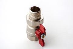 Powerful valve Royalty Free Stock Photography