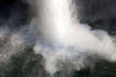 Powerful waterfall Royalty Free Stock Photography