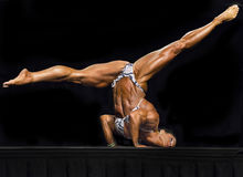 Powerful Women's Physiques Displayed in Vancouver