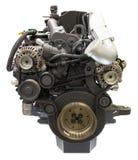 Powerfull engine Royalty Free Stock Photo