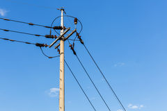 Powerline Stock Photos