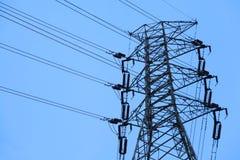 Powerline Stock Image
