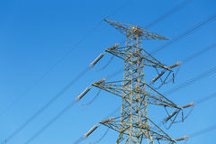 Powerline Stock Images