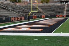 Powers Field at Princeton University Royalty Free Stock Photography