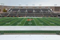Powers Field at Princeton University Royalty Free Stock Image