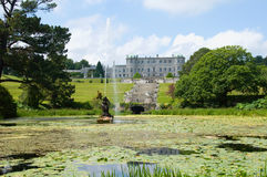 Powerscourt Royalty Free Stock Image