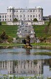 Powerscourt Garden Stock Photography