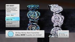 Powieściowa Domowego zakupy biżuterii Telewizyjna zawartość zdjęcie wideo