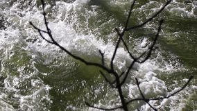 Powierzchnia bieżąca woda zbiory