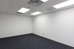 Powierzchnia biurowa Zdjęcia Stock