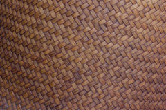 Powierzchnia brown koszykarstwo dla tła Obraz Stock