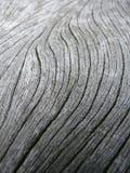 powierzchnia drewnianego makro Zdjęcia Stock