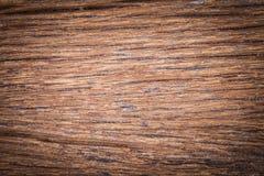 Powierzchnia i tło stary szkotowy drewno Zdjęcia Royalty Free