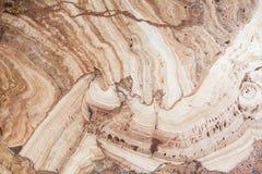 Powierzchnia marmur Fotografia Stock