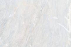 Powierzchnia marmur z białym odcieniem Zdjęcia Royalty Free