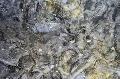 Powierzchnia marmurowy kamień taktujący Fotografia Stock