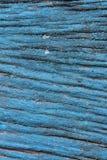 Powierzchnia stara drewniana Farba Zdjęcie Stock