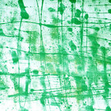 Powierzchnia zakrywająca z farba upadkami Obrazy Royalty Free