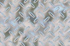 powierzchnie metalowe Obraz Stock