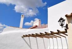 powierzchowność typowy domowy Portugal Fotografia Stock