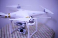 powietrzny bezpilotowy pojazd obraz stock