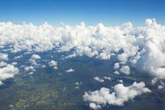 powietrzny Bulgaria halny fotografii strandja Fotografia Stock