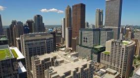 Powietrzny Illinois Chicago dzień