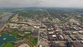 Powietrzny Nebraska Omaha