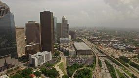 Powietrzny Teksas Houston zbiory