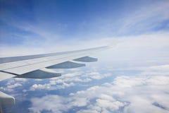 Powietrzny transport Zdjęcia Royalty Free