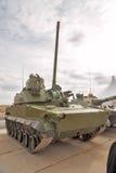 Powietrzny wyśledzony opancerzony pojazd BMD-4M Zdjęcia Royalty Free