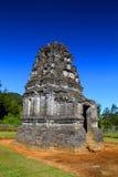 powikłana dieng plateau świątynia Zdjęcia Stock