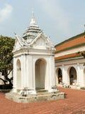 powikłany świątynny Thailand zdjęcie royalty free