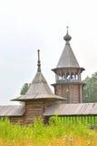 Powikłana rezydencja ziemska Bogoslovka blisko St Petersburg Obrazy Royalty Free