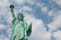Powitanie Miasto Nowy Jork Obraz Royalty Free