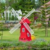 Powitanie millage Pattaya cakli gospodarstwo rolne fotografia royalty free