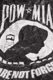 POWMIA Foto de Stock Royalty Free