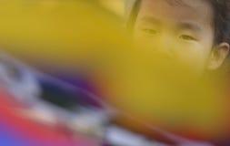 10 powstania Marcowy dzień 2017 w Tybet, Bern Szwajcaria Fotografia Stock