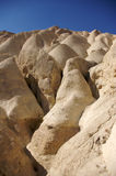 powulkaniczne fala Zdjęcie Stock