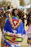 Powwow 2. Native american dancers at a Powwow in Arizona Royalty Free Stock Photo