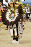 Powwow 7. Native american dancers at a Powwow in Arizona Royalty Free Stock Images