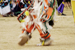 Powwow 8 Royalty Free Stock Photos