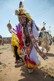 Powwow Native American Festival Stock Image