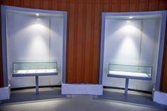 Powystawowy pokój Obraz Royalty Free