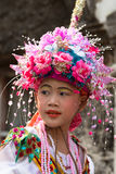 Poy Sang Long-Festival. Stockfoto