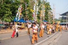 Poy Sang Long festival. Stock Photos