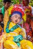 Poy Sang Long festival Stock Image