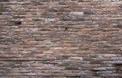 pozatym stara mur crunch Obraz Royalty Free